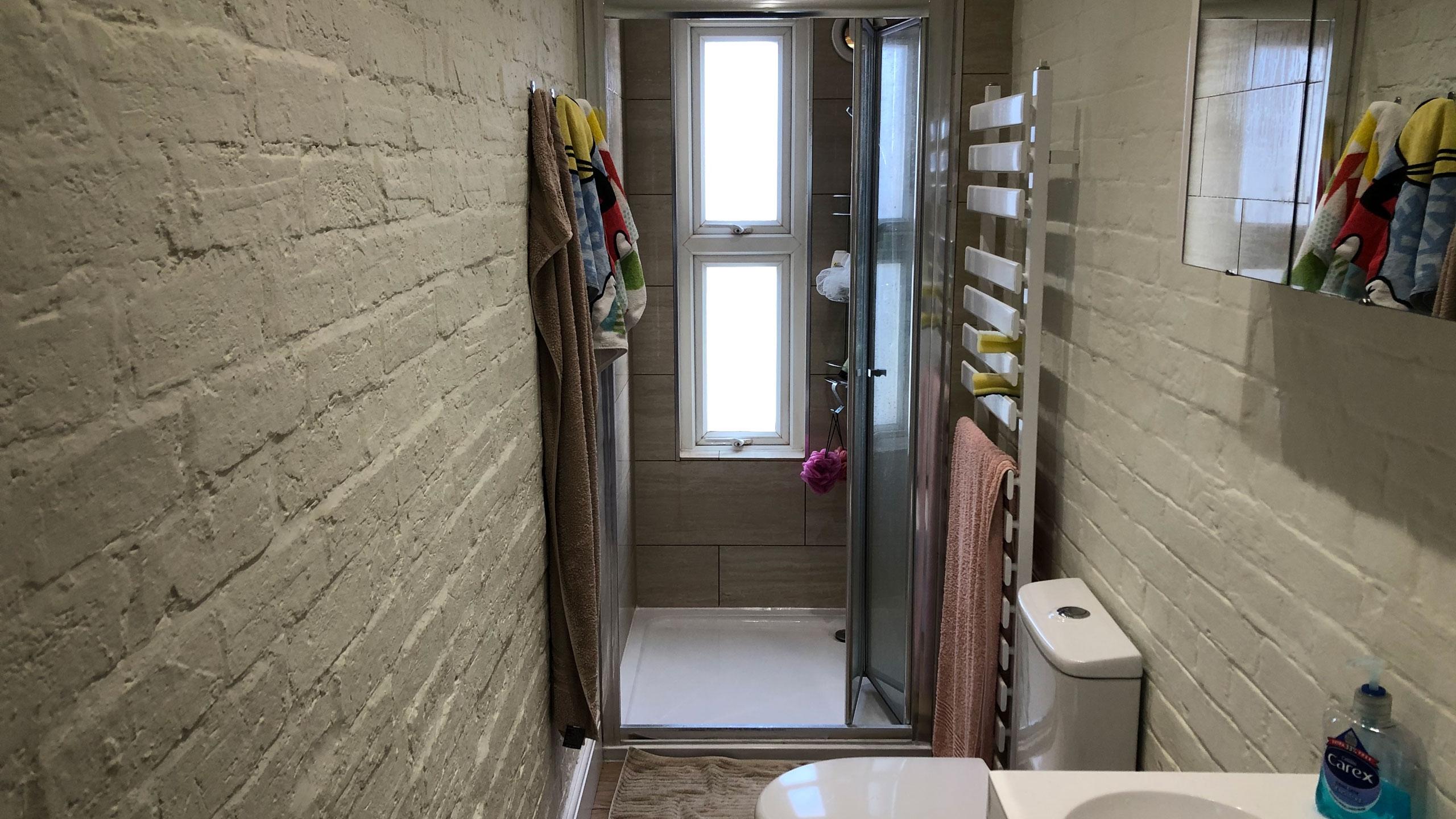 Bathroom (real)